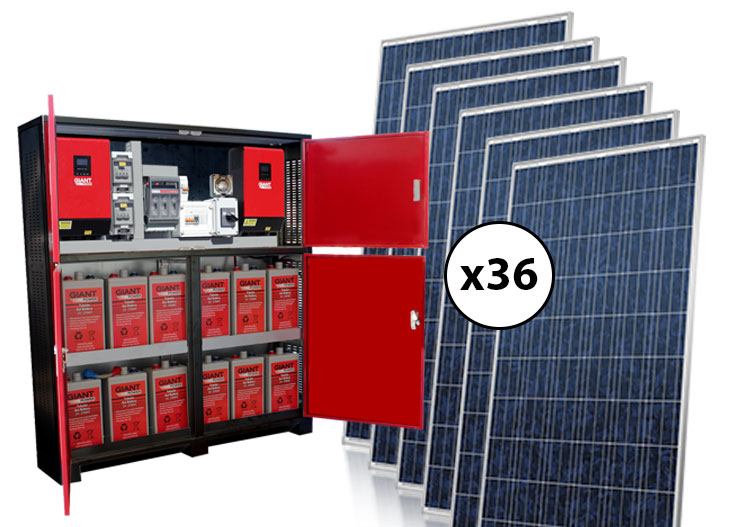 Special-Package-9kW-Giant-Power-Off-Grid-21.6kW-Complete