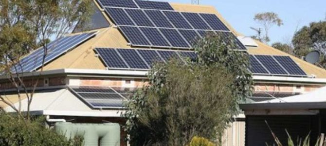 South Australia offers up to $6,000 grants for home battery installations