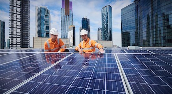 Solar installations smash new record in October, all eyes on Victoria