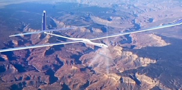 Google nabs drone company Facebook allegedly wanted to buy