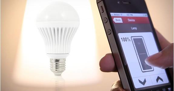 Samsung Launching Bluetooth-Friendly 'Smart Bulb'