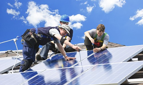 Study Shows Rooftop Solar Adds Thousands To Home Resale Values