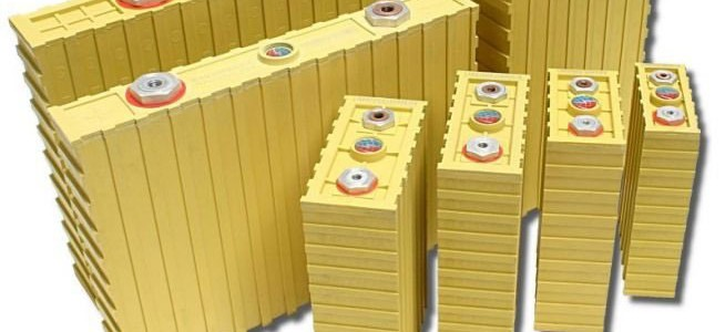 Lithium LifePO4 Battery Storage for All Applications