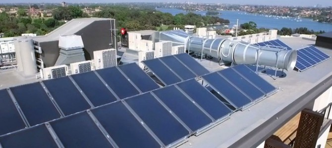 ABC's Catalyst aired Batteries 24 Hour Renewable Power program last week