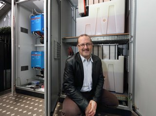 S.A. blackout may lead to more batteries, and micro-grids