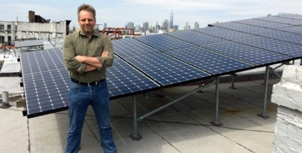 P2P energy sharing start-up brings Brooklyn Microgrid smarts to Australia