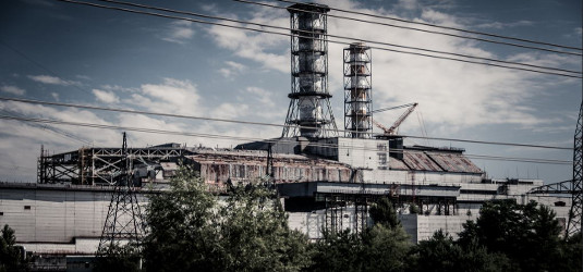 Chinese companies plan 1GW solar plant on Chernobyl nuclear site