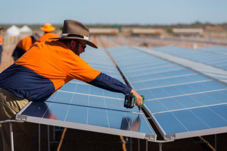 20MW solar farm to power crypto-currency mining in Collie