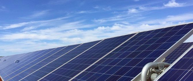 Seven Australian solar facts to make your jaw drop