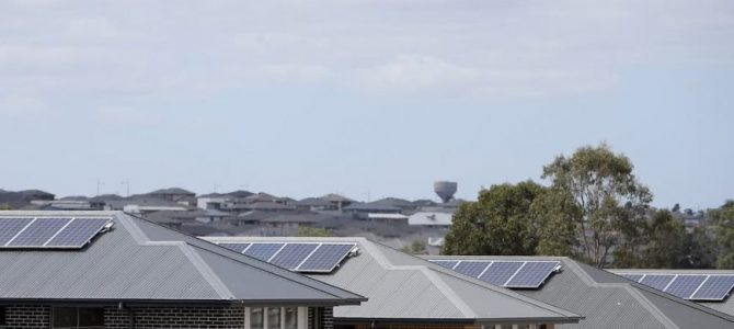 Why the network push to limit rooftop solar exports should be resisted