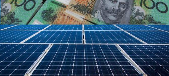 The boom resumes, as Victoria solar rebate reopens – batteries included
