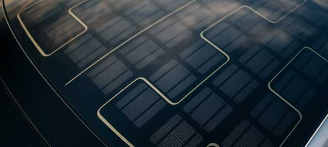 Australian 'Solar Skin' invention could power cities and vehicles of the future