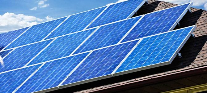 Record growth in rooftop solar pushing coal out of Australia market