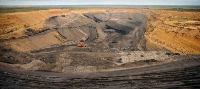 Australia's black coal industry uses enough water for over 5 million people