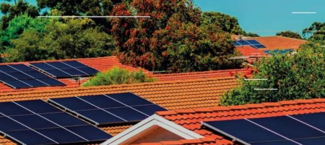 Will rooftop solar blow up your kettle? No, but your local network just might