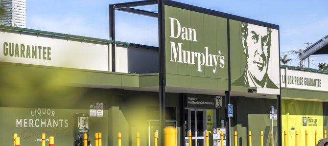 Dan Murphy's makes big solar push in South Australia