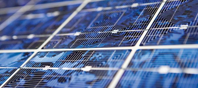 """First of its kind"" solar panel upcycling plant on cards after federal grant win"